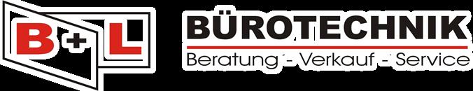 B+L Bürotechnik